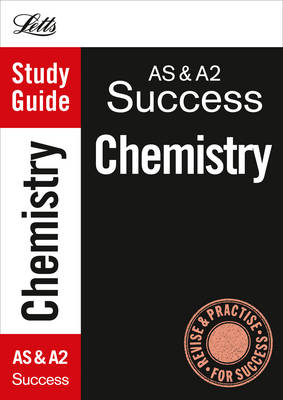 Picture of AS and A2 Chemistry: Study Guide