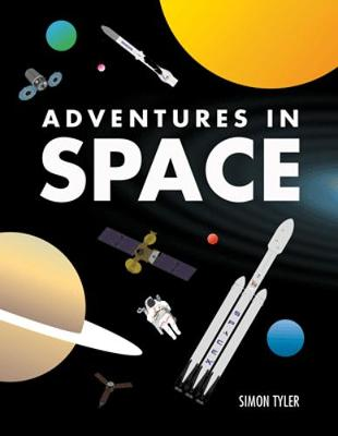 Picture of Adventures in Space