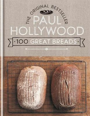 Picture of 100 Great Breads : The Original Bestseller
