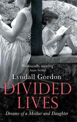 Picture of Divided Lives : Dreams of a Mother and a Daughter