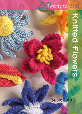Picture of 20 to Knit: Knitted Flowers
