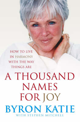 Picture of A Thousand Names For Joy : How To Live In Harmony With The Way Things Are