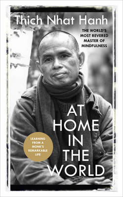 Picture of At Home In The World : Stories and Essential Teachings From A Monk's Life
