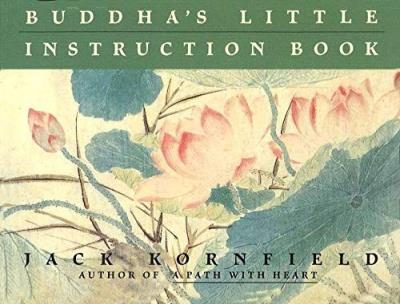 Picture of Buddha's Little Instruction Book