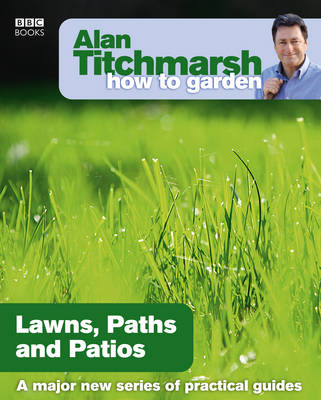 Picture of Alan Titchmarsh How to Garden: Lawns Paths and Patios