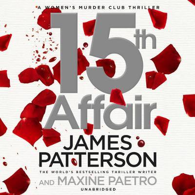 Picture of 15th Affair : (Women's Murder Club 15)