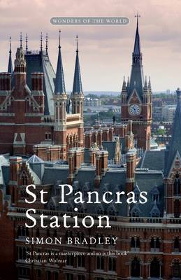 Picture of St Pancras Station