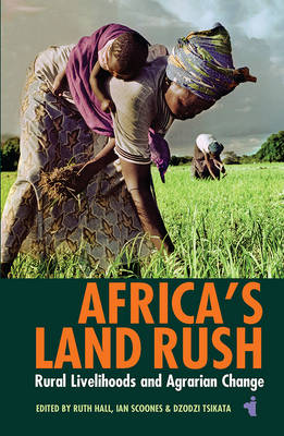 Picture of Africa's Land Rush : Rural Livelihoods and Agrarian Change