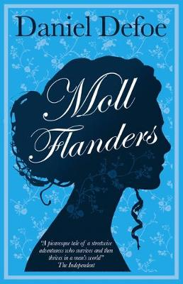 Picture of Moll Flanders