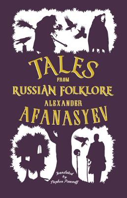 Tales from Russian Folklore