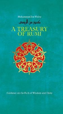 Picture of A Treasury of Rumi's Wisdom