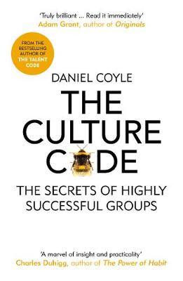 Picture of The Culture Code : The Secrets of Highly Successful Groups