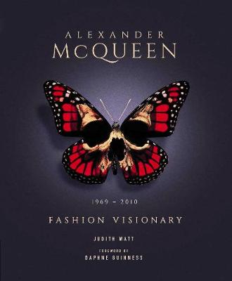 Picture of Alexander McQueen : Fashion Visionary