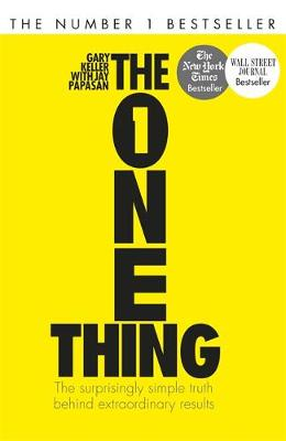 Picture of The One Thing