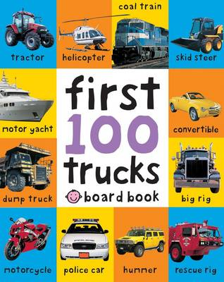 Picture of First 100 Trucks