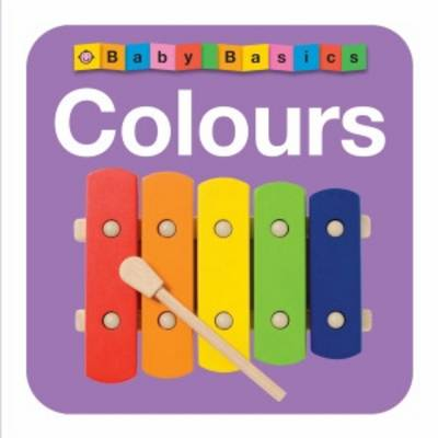 Colours : Play & Learn