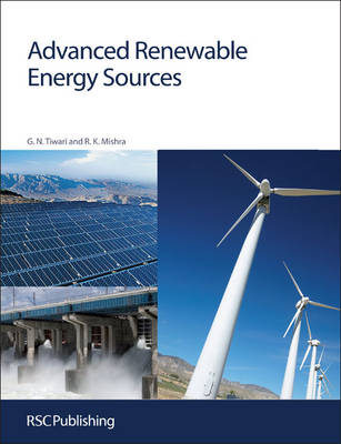 Picture of Advanced Renewable Energy Sources