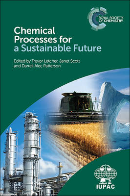Picture of Chemical Processes for a Sustainable Future