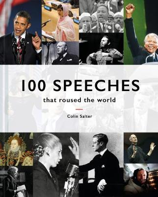 Picture of 100 Speeches that roused the world