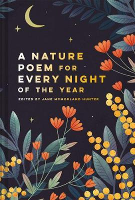 Picture of A Nature Poem for Every Night of the Year
