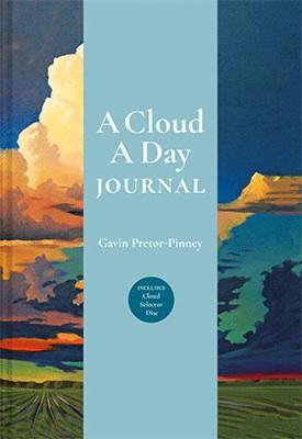 Picture of A Cloud a Day Journal