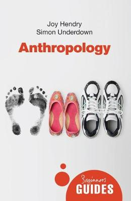 Picture of Anthropology : A Beginner's Guide