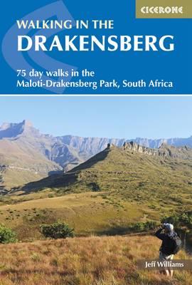 Picture of Walking in the Drakensberg : 75 walks in the Maloti-Drakensberg Park