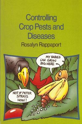 Picture of Controlling Crop Pests and Diseases