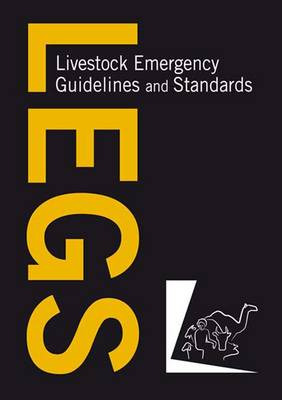 Picture of Livestock Emergency Guidelines and Standards