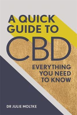 Picture of A Quick Guide to CBD : Everything you need to know
