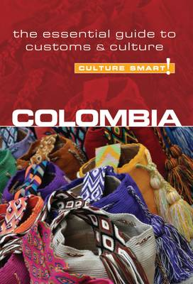 Picture of Colombia - Culture Smart! The Essential Guide to Customs & Culture