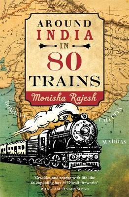 Picture of Around India in 80 Trains