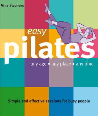 Picture of Easy Pilates