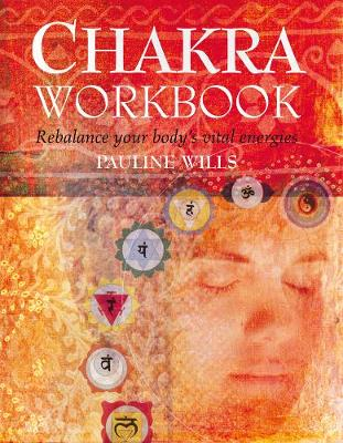 Picture of Chakra Workbook : Rebalance Your Body's Vital Energies