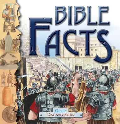Picture of Bible Facts