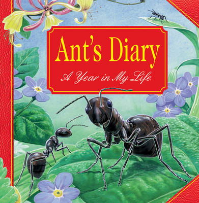 Picture of Ant's Diary: A Year in My Life