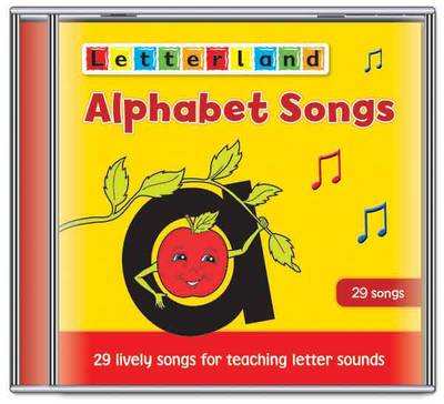 Picture of Alphabet Songs
