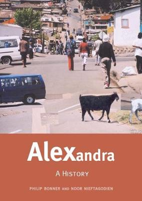 Picture of Alexandra : A history
