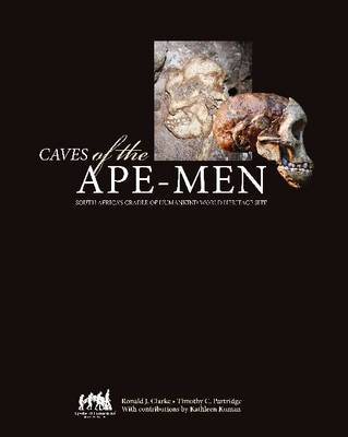 Picture of Caves of the Ape-Men : South Africa's Cradle of Humankind World Heritage Site
