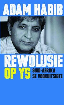 Rewolusie op Ys : Suid-Afrika se Vooruitsigte (Afrikaans Edition of South Africa's Suspended Revolution)