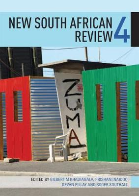 New South African review 4 : A fragile democracy - twenty years