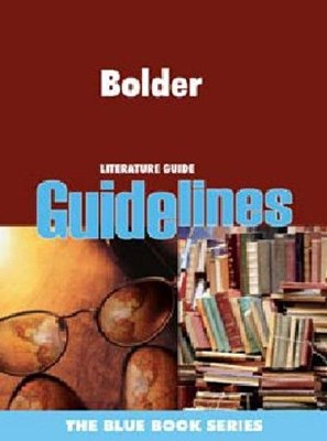 Picture of Bolder: Gr 10 - 12