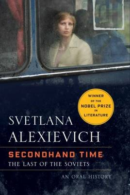 Second-hand time : The last of the Soviets