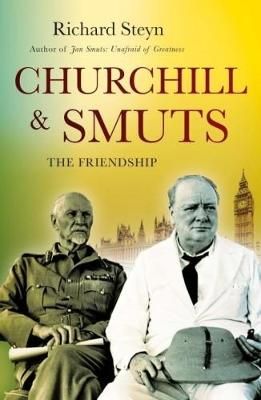 Picture of Churchill & Smuts : The friendship
