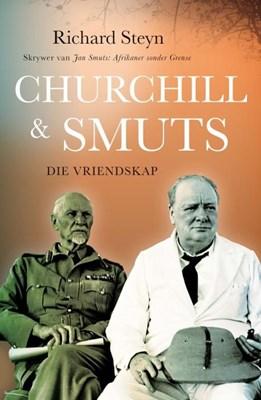 Picture of Churchill & Smuts : Die vriendskap