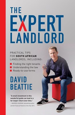 The expert landlord : Manage your residential property like a pro