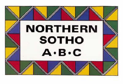 Picture of A B C Northern Sotho