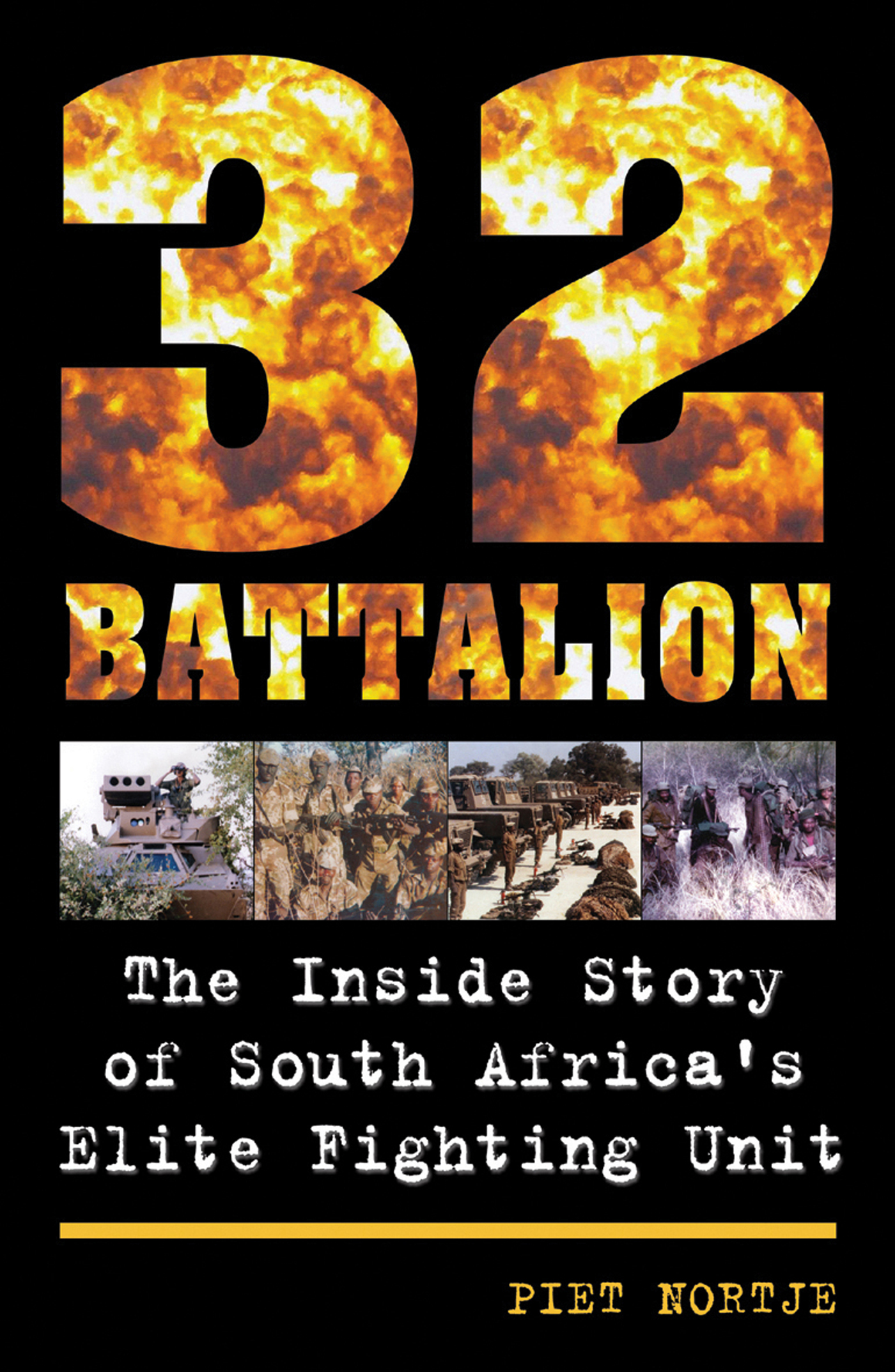 Picture of 32 Battalion