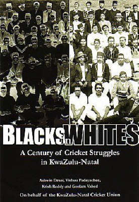 Picture of Blacks in whites