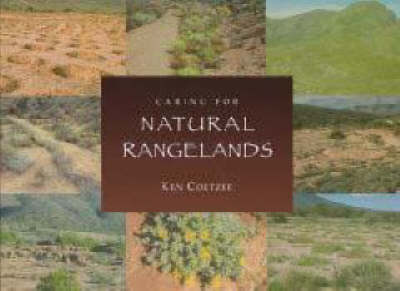 Picture of Caring for Natural Rangelands